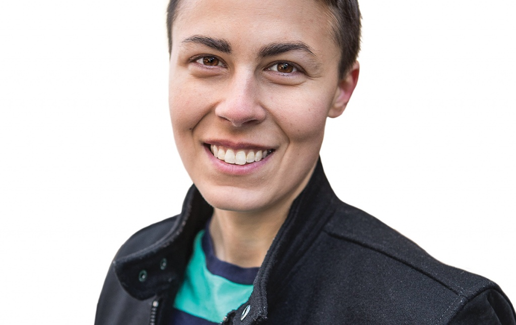 Jennifer Zeynab Joukhadar '14