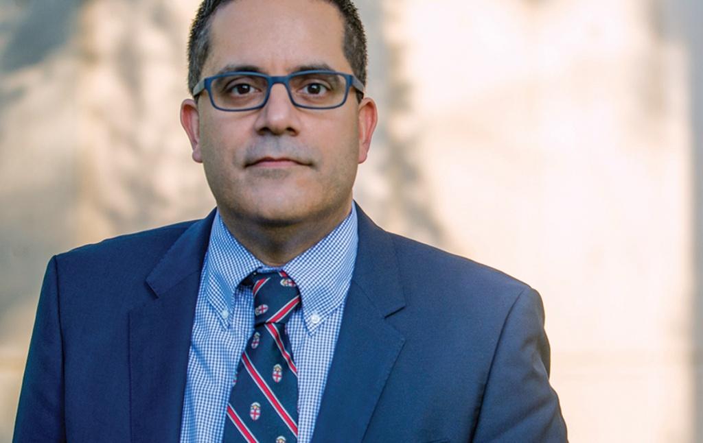 Dr. Pedro Escobar-Rodriguez
