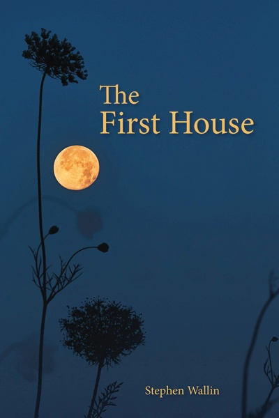 The First House book cover