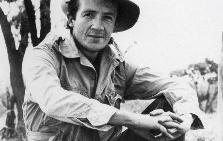 photo of William Simmons '60